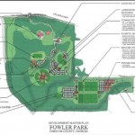 New Park in Forysth County Adds Entrance to Forsyth County Big Creek Greenway