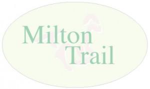 Milton Trail Logo